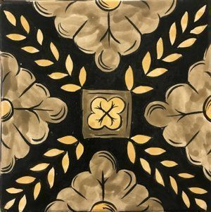 Florentine & Orleans Tile Collection from Ken Mason Tile